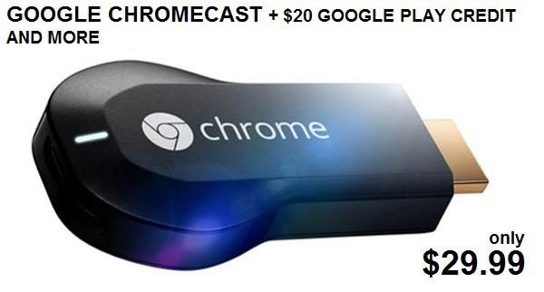 Google hot deals uk