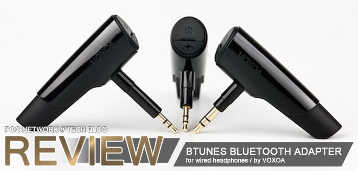 c3c2200ee57 Review: BTunes Bluetooth headphone adapter by Voxoa | Poc ...
