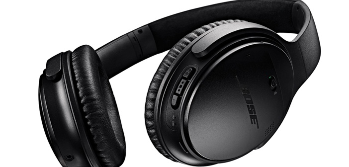 Bose is spying on their customers through their headphones