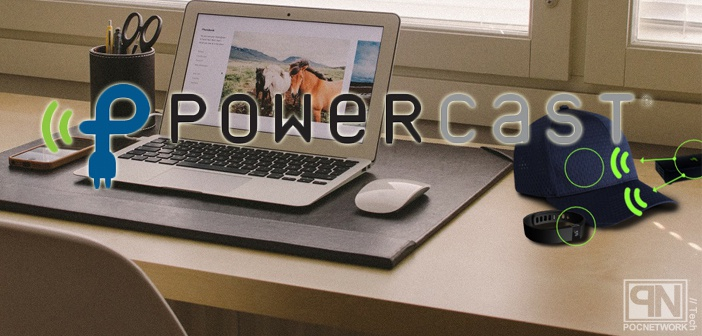 FCC approves wireless charging up to 80 ft from source: Powercast