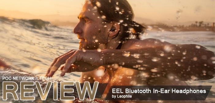 Review: Leophile EEL Bluetooth In-Ear Headphones