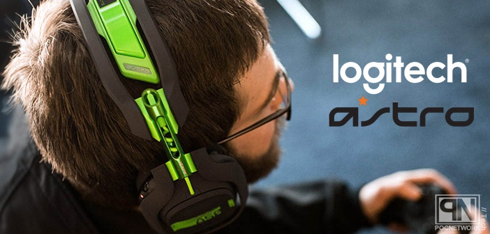 Logitech has acquired Astro Gaming