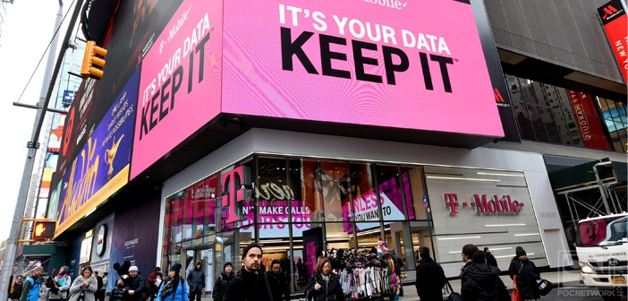 T-Mobile's Unlimited no longer covers Mexico and Canada