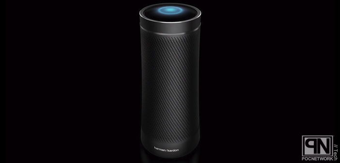 Harman Kardon Invoke featuring Microsoft Cortana releases October 22nd