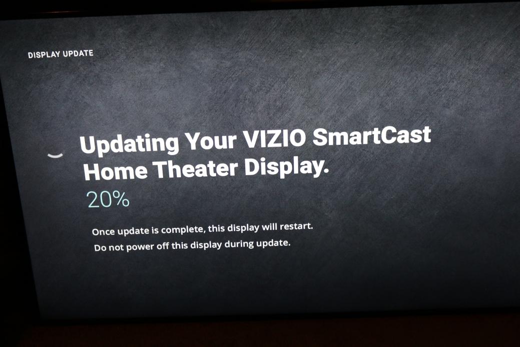 Review: Vizio 65-in 4K UHD XLED Home Theater Display (E65-E1)   Poc Network  // Tech