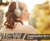 Review: Bose QuietComfort 35 (Series II) Noise Cancelling Wireless Headphones