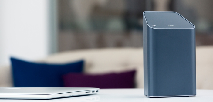 Comcast Gets Gigabit With Their New Xfi Advanced Gateway
