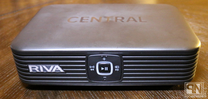 RIVA announces Central, their new wireless amplifier system