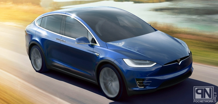 Tesla releases update adding beta version of automatic wipers