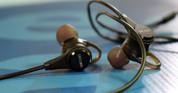 Review: Decoka DK100 Active Noise Canceling In-Ear Headphones