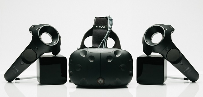HTC Vive takes a drop in price as pre-orders begin for Vive