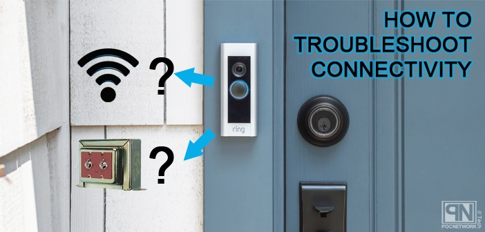The tricks to troubleshooting your Ring doorbell