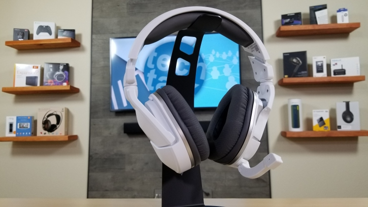 Turtle Beach Stealth 600 Gen 2 Gaming Headset for the Xbox Gaming Consoles  (Review) | Poc Network // Tech