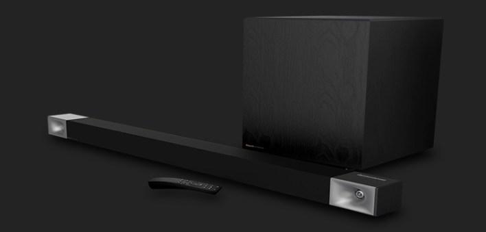 Klipsch Cinema 800 Soundbar System