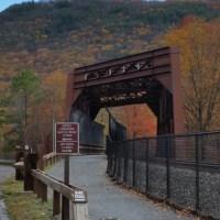 Lehigh Gorge Bike Trail Videos