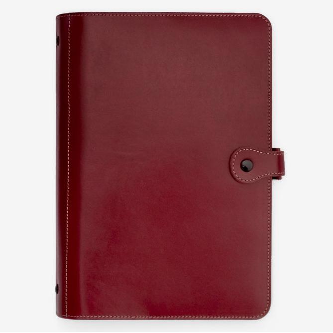 Diary Australia Leather