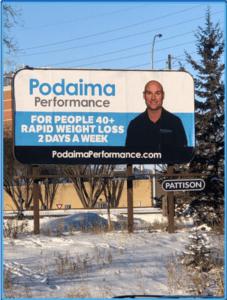 Winnipeg Personal Trainer