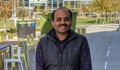 Amit Agarwal