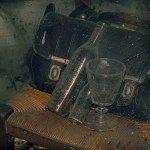 Urbex Satchel In Leather Glassware  - selenee51 / Pixabay