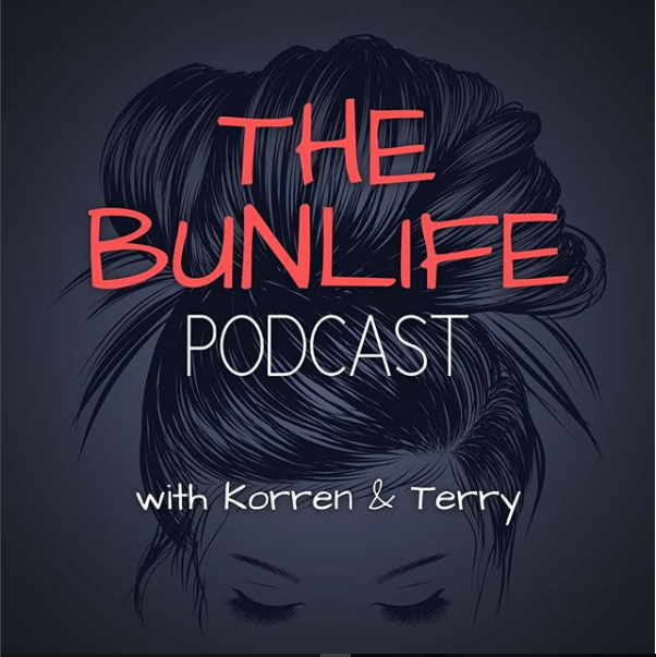 The Bun Life Podcast Art