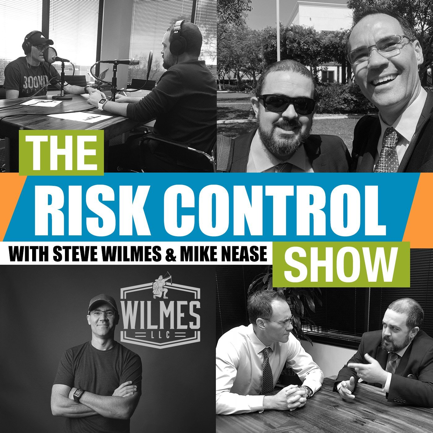 The Risk Control Show
