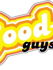 The Good-er Guys Debut