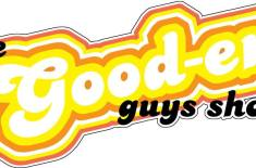 The Good-er Guys Show