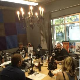 Motown Mojo Live, Episode 1: Brooke Hayes, Tino Gross, Tony Miello