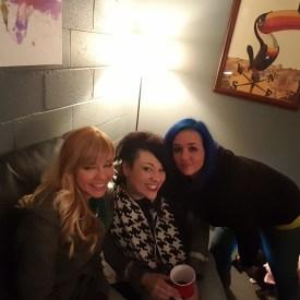 IT In The D – Episode 119 – Kelly OHara, Kasey Pierce, Hollie Ogden