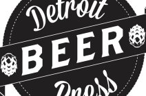Detroit Beer Press Podcast