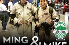 The Ming and Mike Show