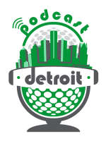 Podcast Detroit live at Detroit Music Awards