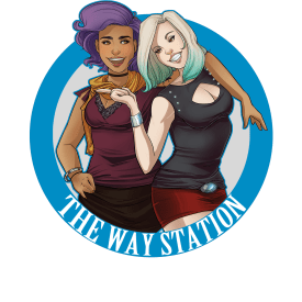 The Way Station, Episode 35 – Ken Johnson, Kickstarters and More