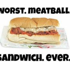 Worst Meatball Sandwich Ever, Episode 31 – Starbucks Has Gold Members