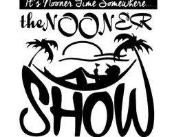 The Nooner Show Episode 95