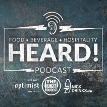 Heard Podcast, Episode 32 – Boubon Heritage Month Series – Drinking Bourbon with Best In Bourbon
