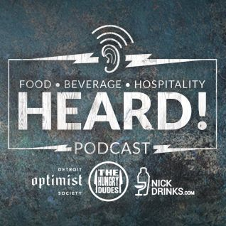 Heard! Podcast – Episode 85 – Hospitality Through Chartreuse Colored Glasses