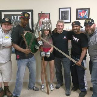 Undercard – Hand Combat Radio – Episode 234 – Fight Club