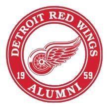 Detroit Red Wings Alumni, episode 25