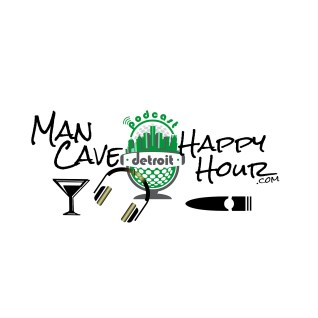 Man Cave Happy Hour – Motor City Gas Whiskey – Episode 14