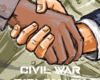 Civil War Diplomacy