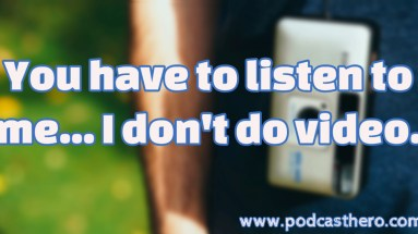 facebook obsessed with video... good for podcasters?