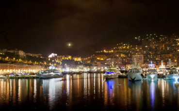 Photo (c) Gilbert Treillé. Cliquez ici pour consulter les articles sur Monaco
