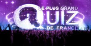 LE PLUS GRAND QUIZ DE FRANCE Questions Et Rponses Page 8