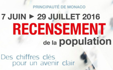 Actus de Monaco juin 2016 - 2