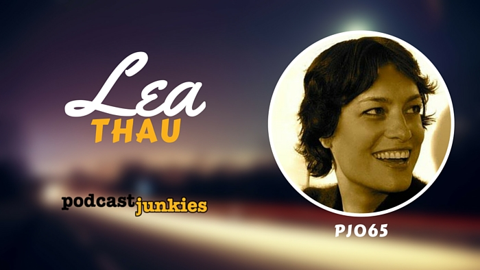 Lea Thau Interview