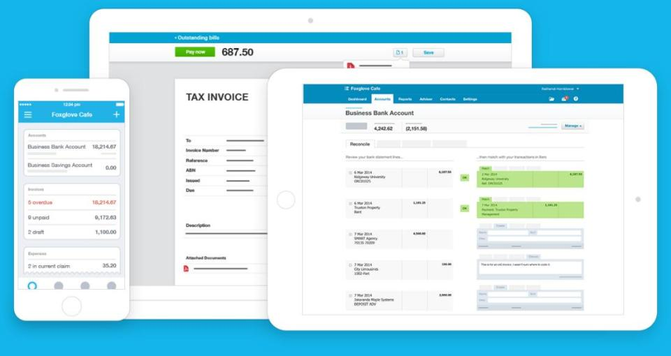 Best Small Business Bookkeeping Software