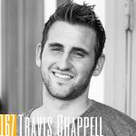 How to Build Invaluable and Lasting Relationships:Travis-Chappell-interview
