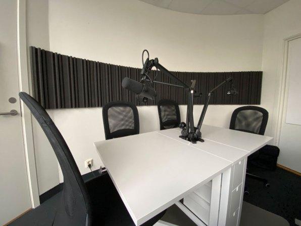 Studio-for-4