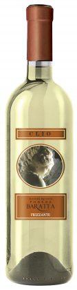 Clio, vino bianco frizzante